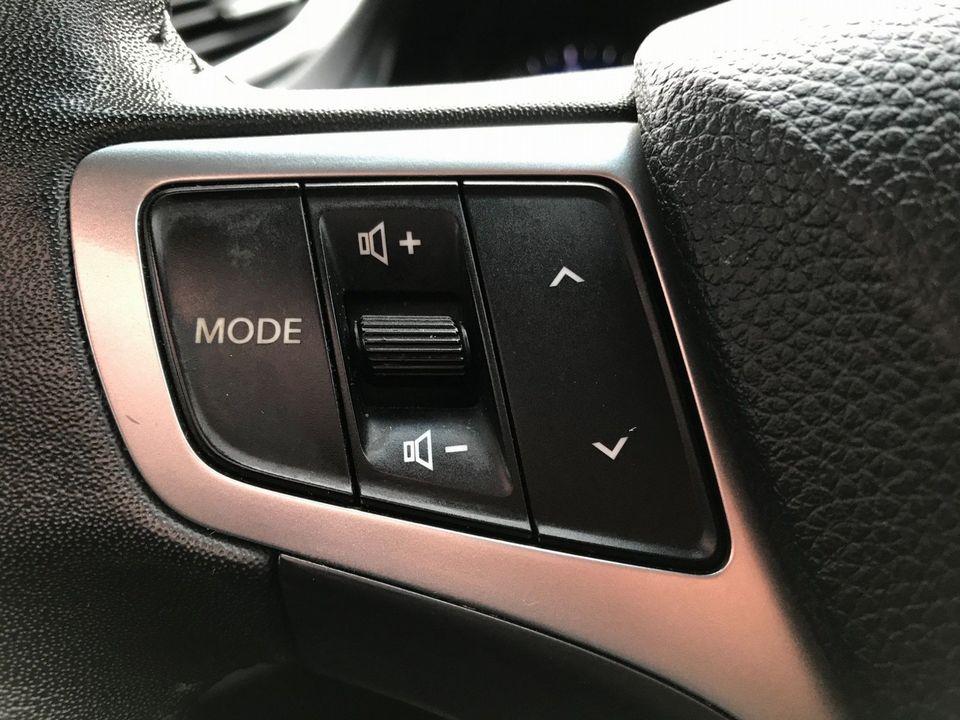 2011 Hyundai i40 1.7 CRDi Active 5dr - Picture 33 of 40