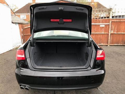 2013 Audi A6 Saloon 2.0 TDI SE 4dr - Picture 10 of 41