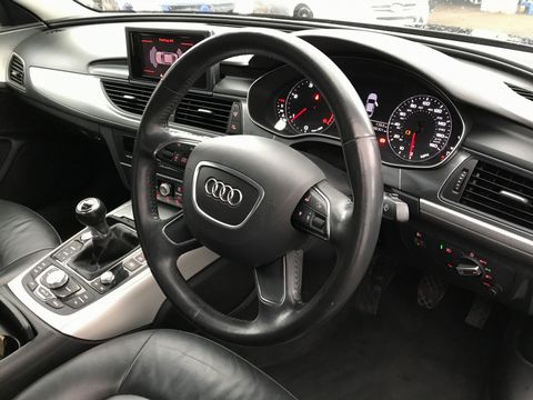 2013 Audi A6 Saloon 2.0 TDI SE 4dr - Picture 12 of 41