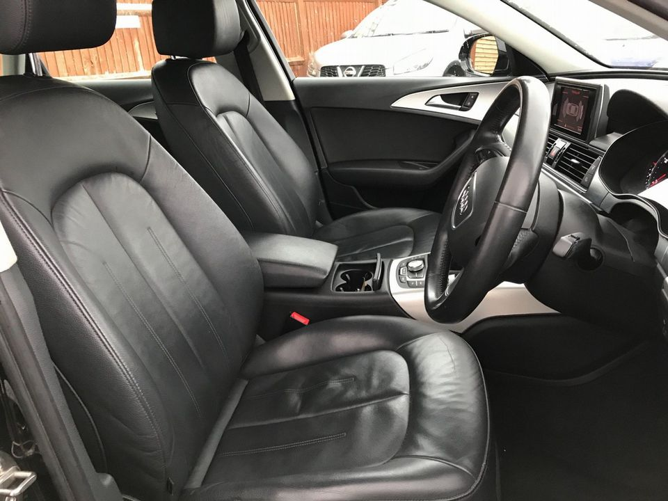 2013 Audi A6 Saloon 2.0 TDI SE 4dr - Picture 14 of 41