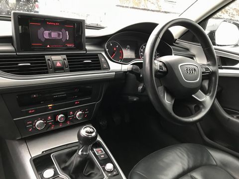 2013 Audi A6 Saloon 2.0 TDI SE 4dr - Picture 15 of 41
