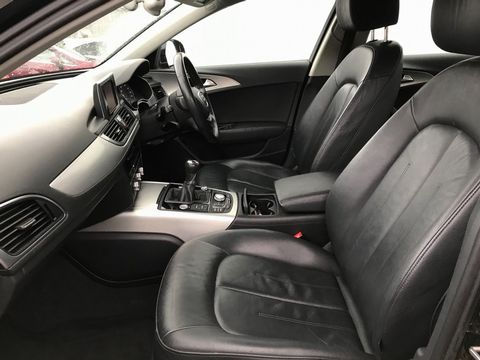 2013 Audi A6 Saloon 2.0 TDI SE 4dr - Picture 16 of 41