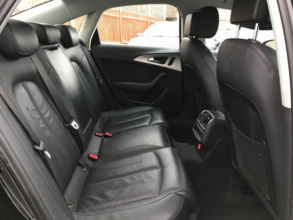 2013 Audi A6 Saloon 2.0 TDI SE 4dr - Picture 17 of 41