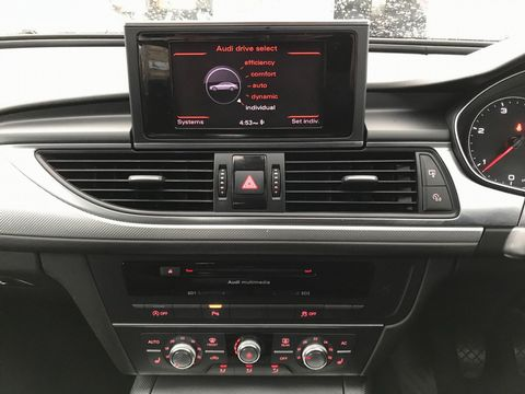 2013 Audi A6 Saloon 2.0 TDI SE 4dr - Picture 21 of 41