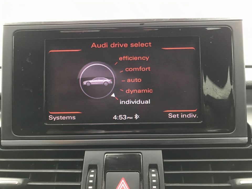 2013 Audi A6 Saloon 2.0 TDI SE 4dr - Picture 24 of 41