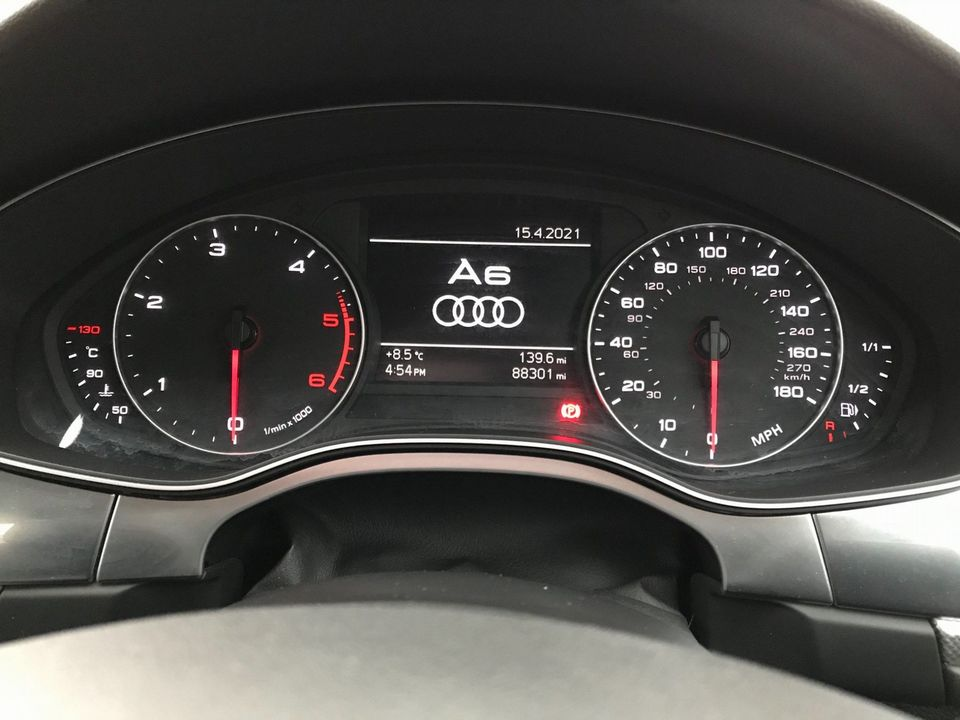 2013 Audi A6 Saloon 2.0 TDI SE 4dr - Picture 29 of 41