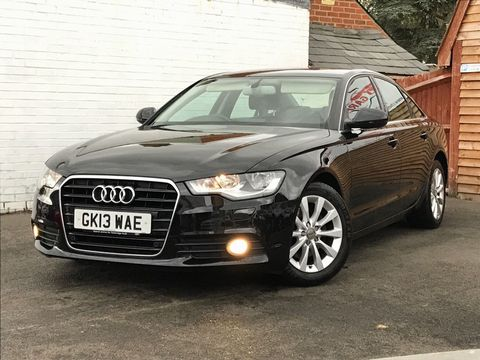2013 Audi A6 Saloon 2.0 TDI SE 4dr - Picture 5 of 41
