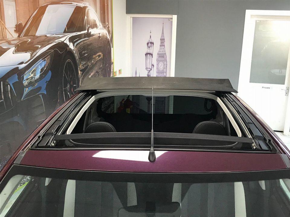 2015 Peugeot 108 1.2 PureTech Allure Top! 5dr - Picture 14 of 42