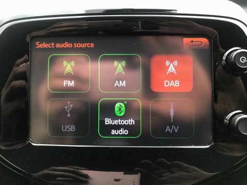 2015 Peugeot 108 1.2 PureTech Allure Top! 5dr - Picture 27 of 42