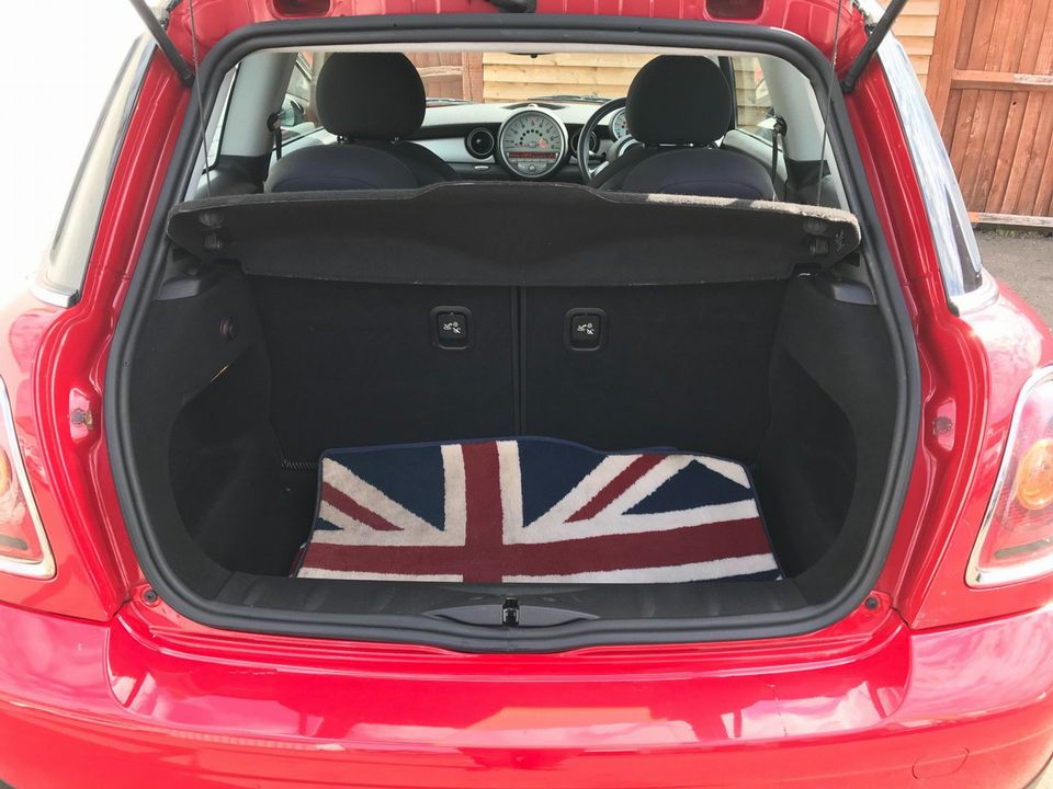 2007 MINI Hatch 1.6 Cooper 3dr - Picture 11 of 30