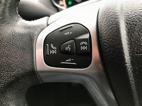 2013 Ford Fiesta 1.5 TDCi Titanium 5dr - Picture 19 of 28