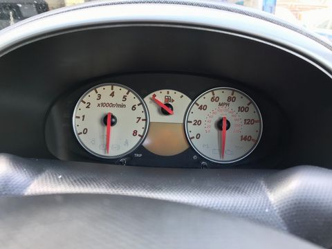 2007 Nissan Micra C+C 1.6 Pink 2dr - Picture 30 of 37