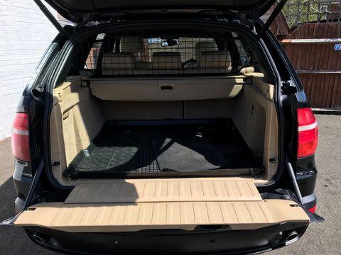 2007 BMW X5 3.0d SE Auto 4WD 5dr - Picture 12 of 45