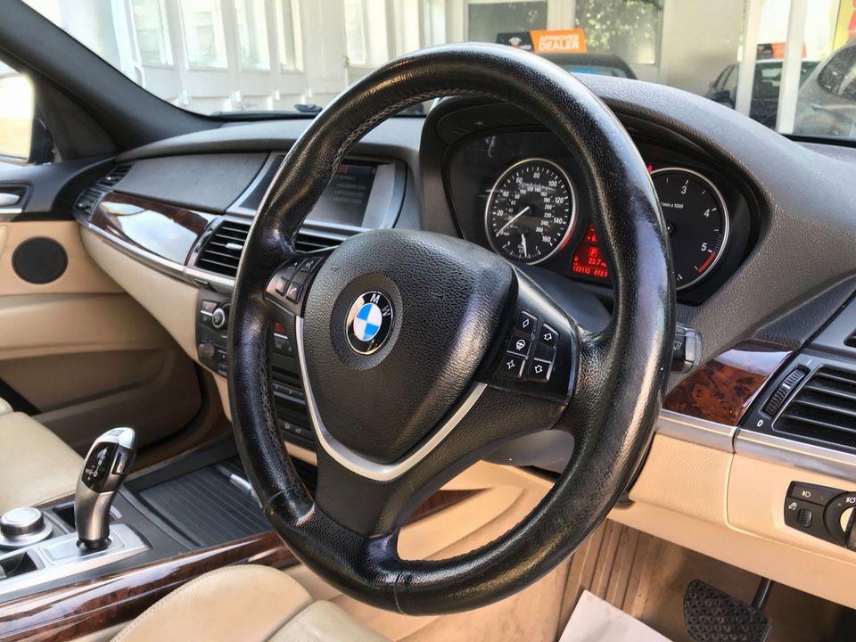 2007 BMW X5 3.0d SE Auto 4WD 5dr - Picture 15 of 45