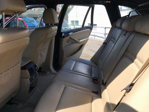 2007 BMW X5 3.0d SE Auto 4WD 5dr - Picture 18 of 45