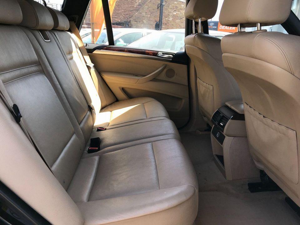 2007 BMW X5 3.0d SE Auto 4WD 5dr - Picture 19 of 45