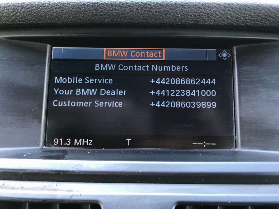 2007 BMW X5 3.0d SE Auto 4WD 5dr - Picture 24 of 45