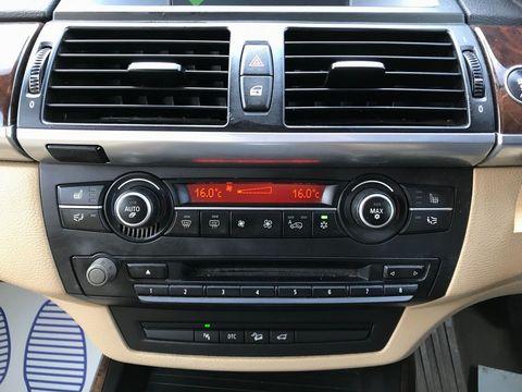 2007 BMW X5 3.0d SE Auto 4WD 5dr - Picture 28 of 45