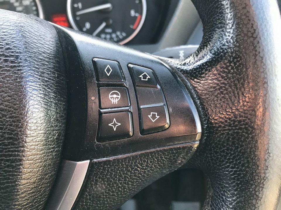 2007 BMW X5 3.0d SE Auto 4WD 5dr - Picture 33 of 45