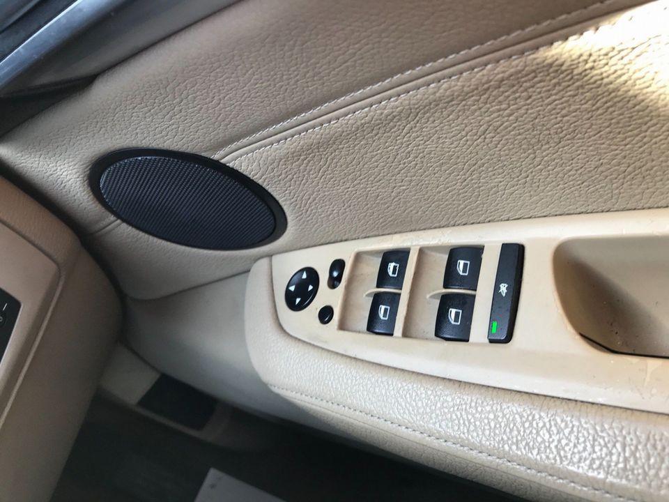 2007 BMW X5 3.0d SE Auto 4WD 5dr - Picture 39 of 45