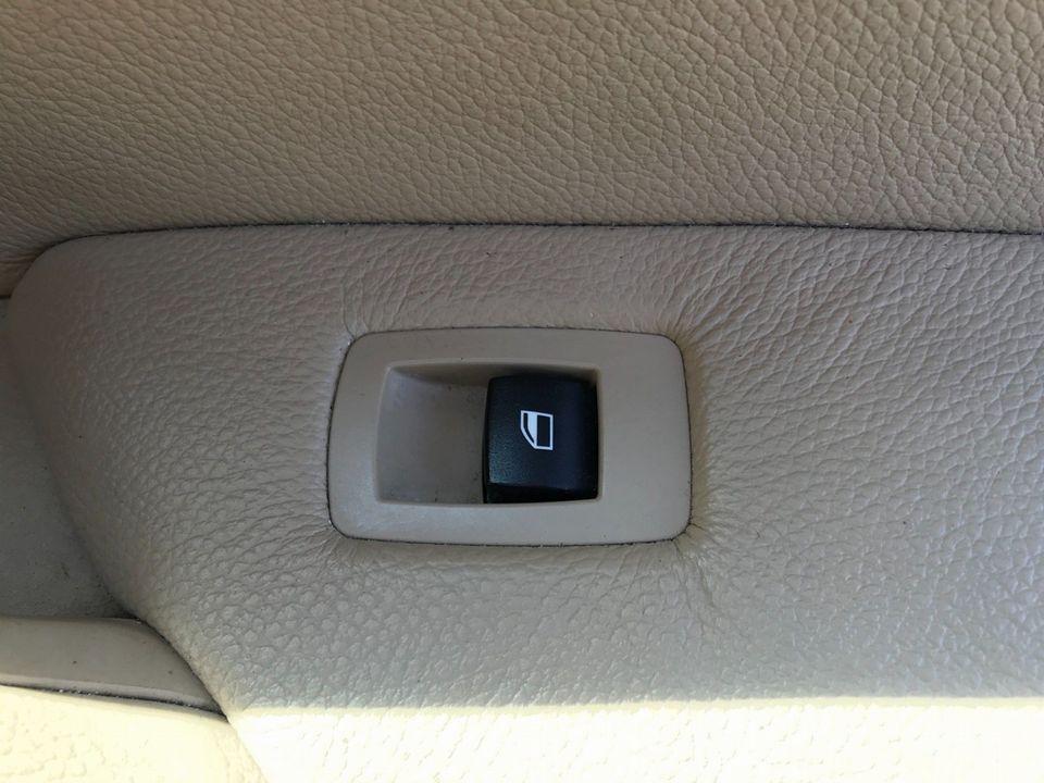 2007 BMW X5 3.0d SE Auto 4WD 5dr - Picture 41 of 45