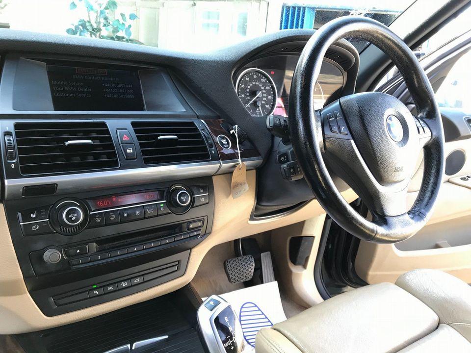 2007 BMW X5 3.0d SE Auto 4WD 5dr - Picture 13 of 45