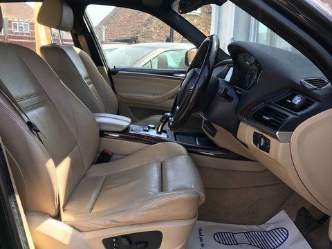 2007 BMW X5 3.0d SE Auto 4WD 5dr - Picture 16 of 45