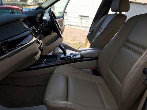 2007 BMW X5 3.0d SE Auto 4WD 5dr - Picture 17 of 45