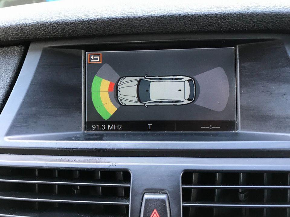 2007 BMW X5 3.0d SE Auto 4WD 5dr - Picture 23 of 45