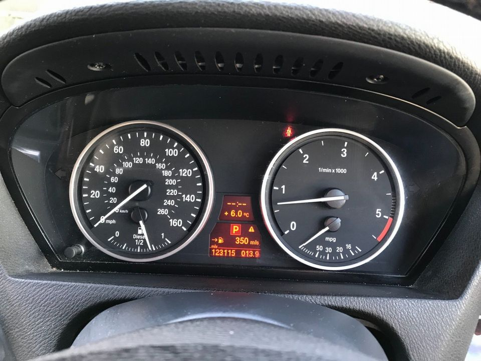 2007 BMW X5 3.0d SE Auto 4WD 5dr - Picture 31 of 45