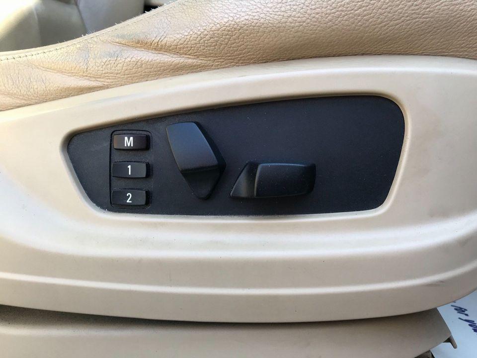 2007 BMW X5 3.0d SE Auto 4WD 5dr - Picture 36 of 45