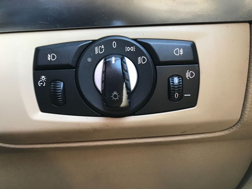 2007 BMW X5 3.0d SE Auto 4WD 5dr - Picture 38 of 45