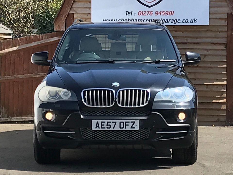 2007 BMW X5 3.0d SE Auto 4WD 5dr - Picture 3 of 45
