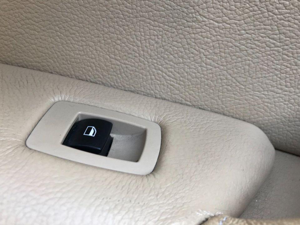 2007 BMW X5 3.0d SE Auto 4WD 5dr - Picture 40 of 45