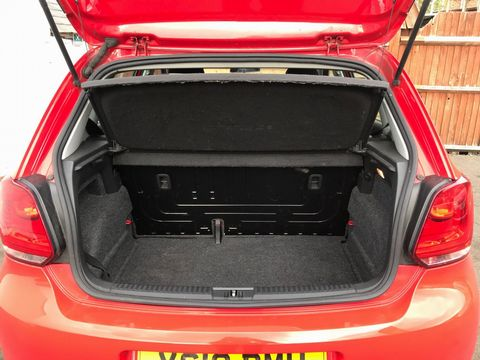 2010 Volkswagen Polo 1.2 S 5dr (a/c) - Picture 11 of 28