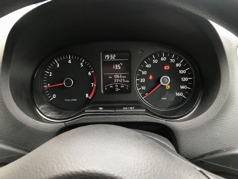 2010 Volkswagen Polo 1.2 S 5dr (a/c) - Picture 23 of 28