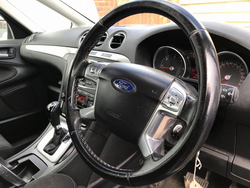 2012 Ford S-Max 2.0 TDCi Zetec Powershift 5dr - Picture 15 of 29