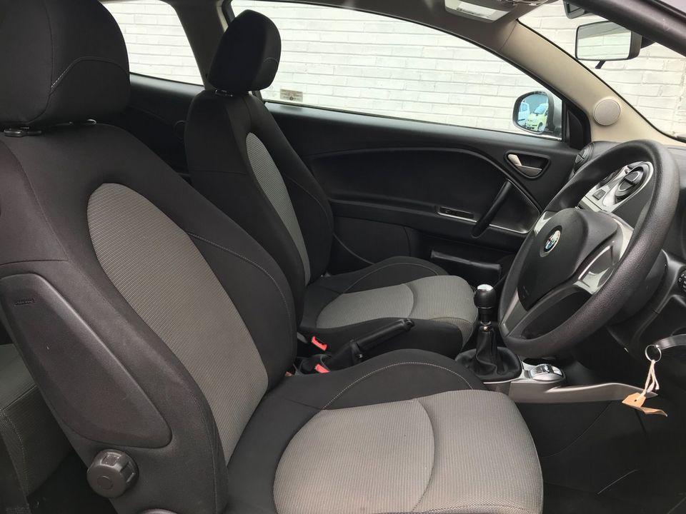 2011 Alfa Romeo MiTo 1.4 16V Junior 3dr - Picture 15 of 30