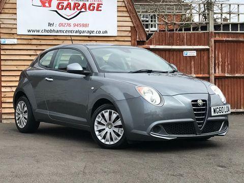 2011 Alfa Romeo MiTo 1.4 16V Junior 3dr - Picture 1 of 30