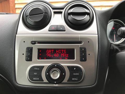 2011 Alfa Romeo MiTo 1.4 16V Junior 3dr - Picture 20 of 30