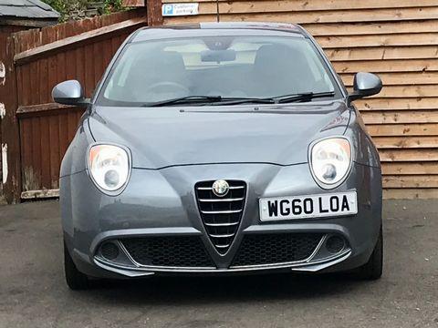 2011 Alfa Romeo MiTo 1.4 16V Junior 3dr - Picture 3 of 30