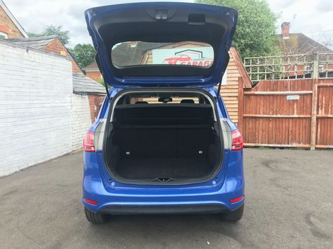 2013 Ford B-Max 1.0T EcoBoost Titanium (s/s) 5dr (EU5) - Picture 10 of 31