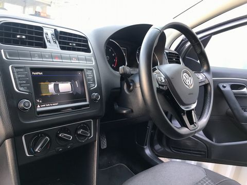 2016 Volkswagen Polo 1.2 TSI BlueMotion Tech Match (s/s) 5dr - Picture 14 of 39