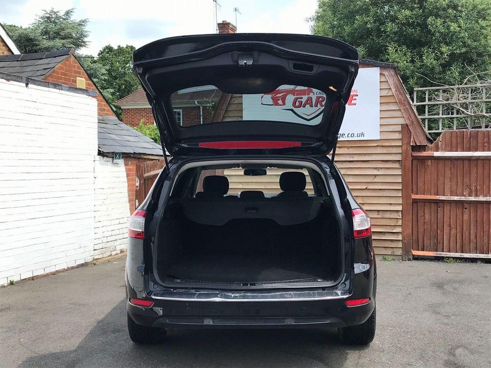 2012 Ford Mondeo 2.0 TDCi Titanium 5dr - Picture 10 of 34