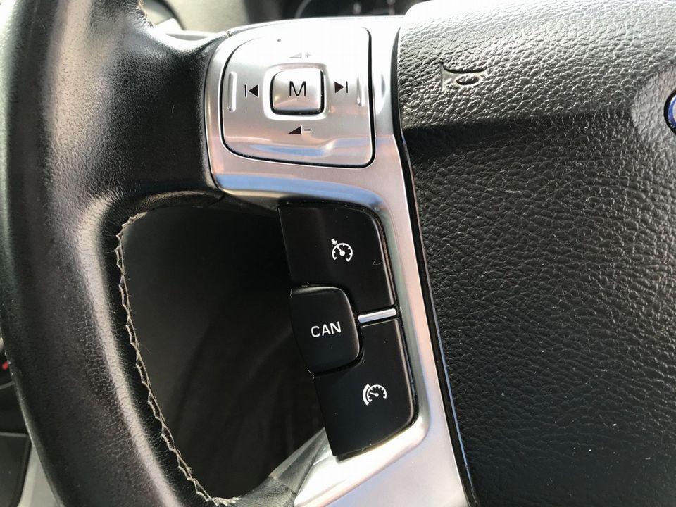 2012 Ford Mondeo 2.0 TDCi Titanium 5dr - Picture 24 of 34