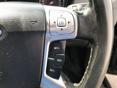 2012 Ford Mondeo 2.0 TDCi Titanium 5dr - Picture 25 of 34