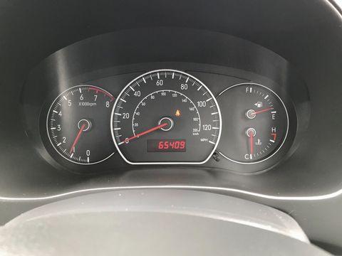 2008 Suzuki SX4 1.6 GLX 5dr - Picture 24 of 34