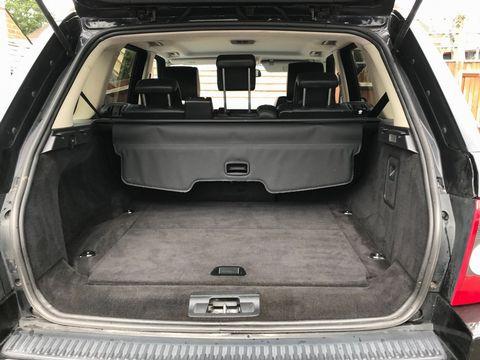 2006 Land Rover Range Rover Sport 3.6 TD V8 HSE 5dr - Picture 11 of 40