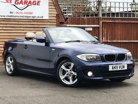 2011 BMW 1 Series 2.0 118d Sport 2dr - Picture 10 of 39