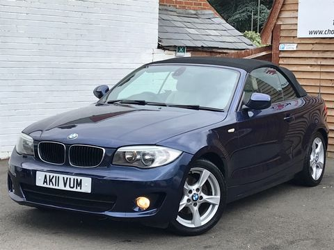 2011 BMW 1 Series 2.0 118d Sport 2dr - Picture 5 of 39